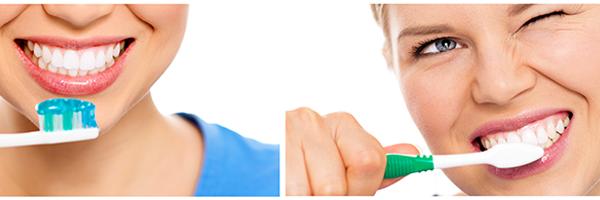 歯医者に行かずに歯を白くする方法