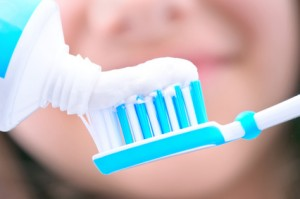 知覚過敏用歯磨き粉