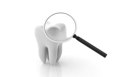 歯を詳しく見る