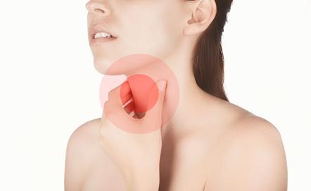 鼻や喉の病気