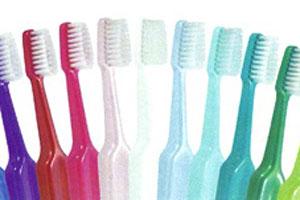 お勧めする歯ブラシと交換時期
