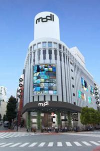 マルイシティ渋谷改装へ