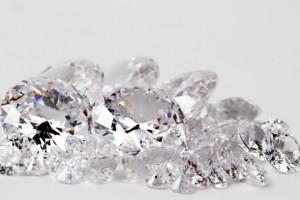 天然のダイヤモンド