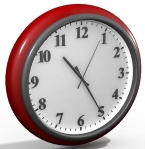 初診は30分〜1時間