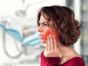 虫歯治療後には歯が痛むことがある