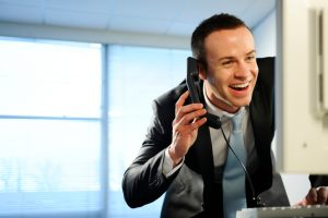 電話対応が良いかどうか