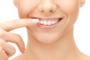 歯のホワイトニングとは?